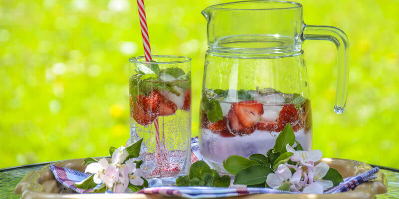 Best Refreshing cold drinks to enjoy the summer